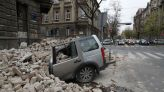 Major California earthquake would knock out cell service, communications, study finds