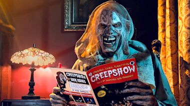 'Creepshow' Season 2 Rounds Out Cast; Marilyn Manson, Ali Larter & Several Others Set For Shudder Anthology Series