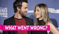 Jason Bateman Gave Justin Theroux 'Sage' Jennifer Aniston Dating Advice