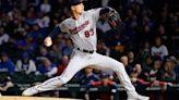 Gordon homers, 4 Twins get 3 hits, Minnesota tops Cubs 9-5