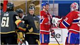 Golden Knights vs. Canadiens: 2021 Stanley Cup Semifinal preview