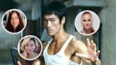 李小龍80周年研討會 李香凝聯同港女星JuJu、UFC冠軍子彈姐致意