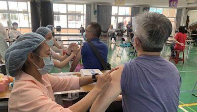 武肺疫苗涵蓋率達64.29% 新增12例通報死亡不良事件