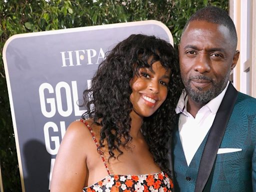 Idris Elba Is Married! Actor Weds Sabrina Dhowre in Gorgeous Morocco Ceremony
