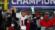 Super Bowl showdown: Tom Brady vs. Patrick Mahomes