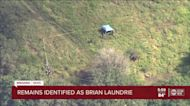Human remains found at Carlton Reserve are confirmed to be those of Brian Laundrie