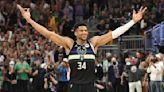 Anderson: Giannis Antetokounmpo is the Best Preseason MVP Bet
