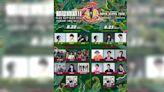 「超犀利趴11」8/22、23登場 五月天壓軸蕭敬騰領軍獅子LION開唱