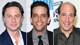 Zach Braff Calls Out Emmys for Excluding Nick Cordero and Sam Lloyd from In Memoriam Segment