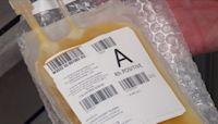 How plasma transfusions may heal COVID-19 patients