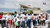 辛苦抵美墨邊境卻被遣返 海地移民氣憤難平