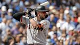 Kris Bryant, Giants beat Cubs on 'weird' day at Wrigley Field