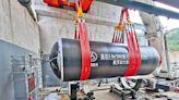 國產固體火箭發動機 世界最大推力測試成功