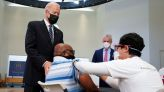 Drugmakers say Biden misguided over vaccine patent waiver