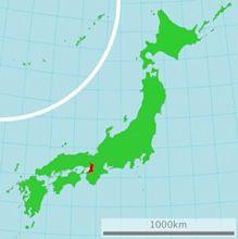 Osaka Prefecture