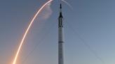 美太空軍發射4顆衛星 反觀中國火箭三連敗?美蘭德智庫示警:雙方差距縮小中