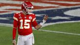 Mahomes will be Ready for Training Camp After Surgery