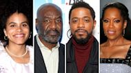 Zazie Beetz, Lakeith Stanfield, Regina King and Delroy Lindo to Star in 'The Harder They Fall,' Harry Styles Joins 'Don't Worry...