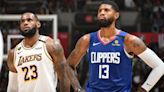 Fantasy Basketball 2021-22: LeBron James, Kevin Durant top this year's list of small forwards