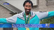 You Can Rent Scottie Pippen's Highland Park Home To Watch Olympic Basketball Games