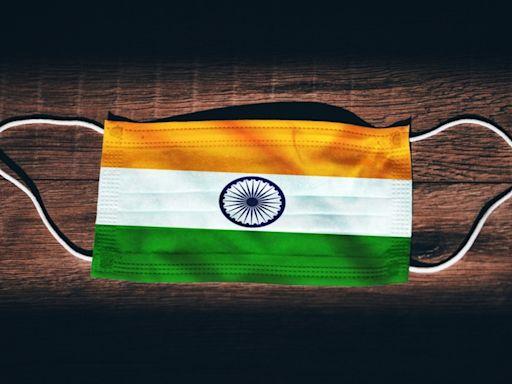 印度新增逾6萬2千人確診 再多1587人死亡