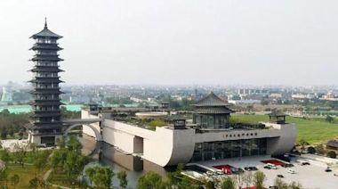 揚州中國大運河博物館今日開館,看點有哪些?