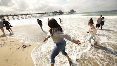 California attorney general launches investigation into Orange County oil spill