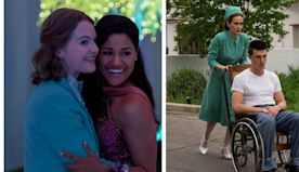 Ryan Murphy: 5 Genius Choices He Made For Ratched (& 5 For The Prom)