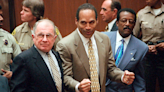 O.J. Simpson settlement with Las Vegas hotel will go to Ron Goldman's family: reports