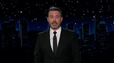 Jimmy Kimmel to host 'coronaversary' special on one-year anniversary of the pandemic