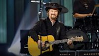 Travis Tritt says canceling shows due to venues' COVID-19 protocols is a sacrifice he's willing to make