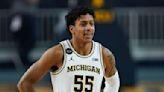 TheWolverine - Michigan Basketball's Phil Martelli Talks Eli Brooks' Status, Value