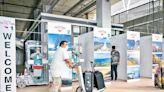 已打疫苗10國旅客 泰國免隔離
