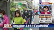 罷韓來勢洶洶怕了?韓國瑜積極針對疫情提「四大紓困計畫」