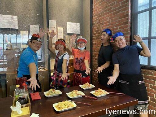 「龍岡好食在」桃市觀旅局攜手可樂旅遊 邀民眾大啖美食