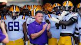 Opinion: LSU football needed to move on from Ed Orgeron's drama and self-destructive impulses