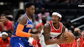 Preview: Wizards face Knicks Friday in preseason finale | Washington Wizards