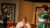 Review: Summerville's Flowertown Players go for the laughs with 'Moon Over Buffalo'