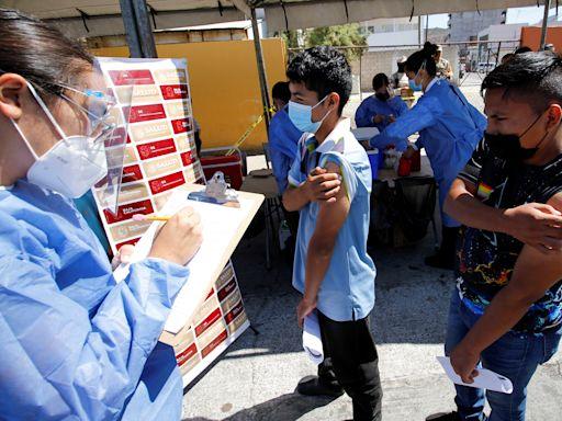 全球疫苗快訊|智利新數據顯示科興疫苗保護力略降至58.5% 英國將批准16至17歲青少年接種疫苗 | 蘋果新聞網 | 蘋果日報