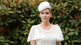 Princess Diana's Niece Is A Fashionista In Her Own Right