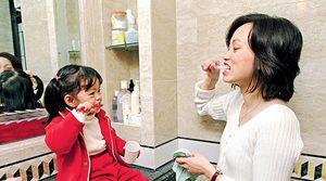 幼童培養護牙意識 免礙健康成長 - 香港經濟日報 - 報章 - 評論
