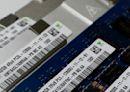 大廠轉進DDR5 DRAM缺更凶 - 工商時報
