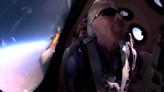 馬斯克也搶到飛向太空門票…由維珍銀河提供服務