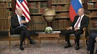 What's at stake in Biden's meeting with Putin?
