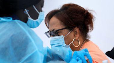 打疫苗保自己、不能保別人! 感染後的病毒載量一樣多