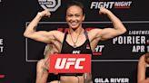 Dana White: Marina Rodriguez vs. Michelle Waterson headlines Saturday's UFC on ESPN 24