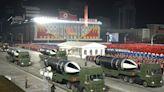 北韓周末試射至少兩枚導彈 金正恩首度挑釁拜登