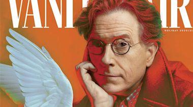 Stephen Colbert Reveals He's Dealing With a Condition Called Benign Positional Vertigo
