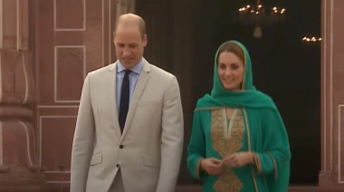 A Recap of William and Kate's Pakistan Tour