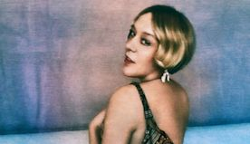 Behind the Cover: Chloë Sevigny